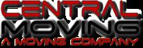 Central Moving Logo